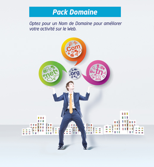 Pack Domaine
